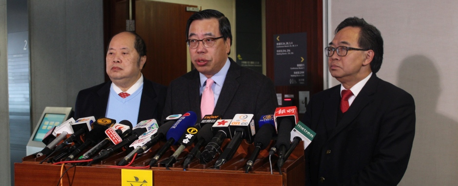 BPA Strongly Condemns Mong Kok Riot Harming Investors' Confidence