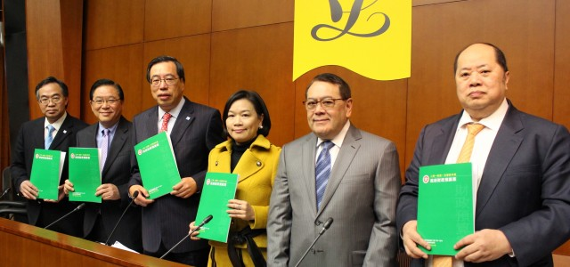 BPA endorses the Budget for being pragmatic and forward-looking, which will eventually enhance Hong Kong's competitiveness.